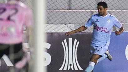 Gol de Reimond Manco fue elegido entre los mejores de la última Copa Libertadores (VIDEO)