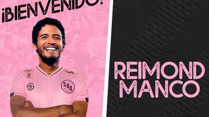 Sport Boys anunció a Reimond Manco como nuevo refuerzo