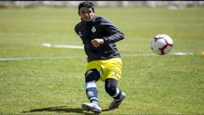 ¿Reimond Manco regresaría a Unión Comercio en el Clausura ?
