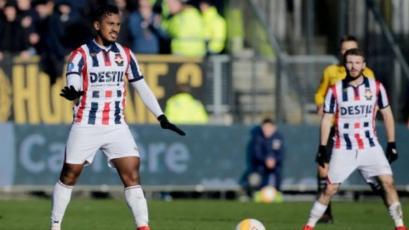 Renato Tapia y el Willem II volvieron al triunfo en Holanda