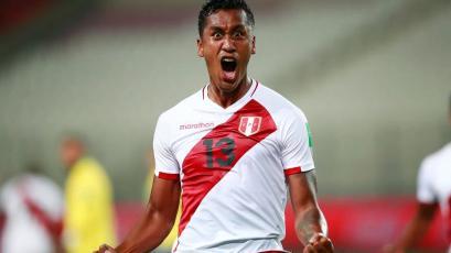 """Renato Tapia: """"Estoy absolutamente seguro de que Perú clasificará al Mundial"""""""