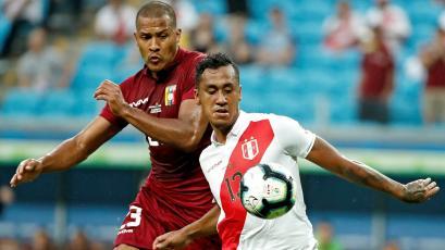 LaLiga: diario AS confirmó la llegada de Renato Tapia al Celta de Vigo luego del 30 de junio