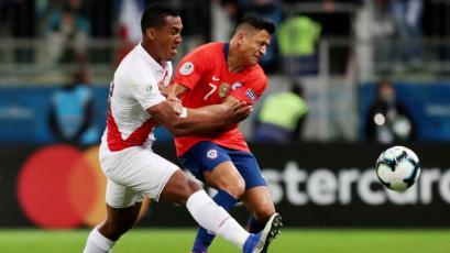 Renato Tapia: se confirmó en qué equipo de Europa jugará el volante de la Selección Peruana