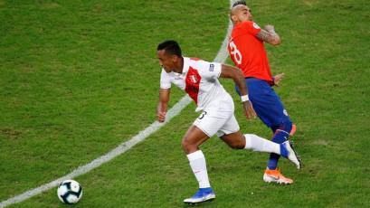 Selección Peruana: Renato Tapia y su emotivo mensaje tras los problemas para entrenar