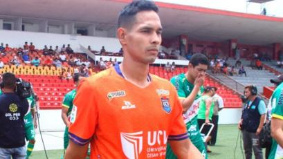 Renzo Garcés: