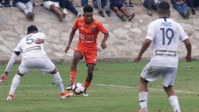 Torneo de Reservas: Alianza Lima se quedó con la victoria frente a César Vallejo