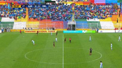 EN VIVO por GOLPERU: Real Garcilaso 0-0 FBC Melgar