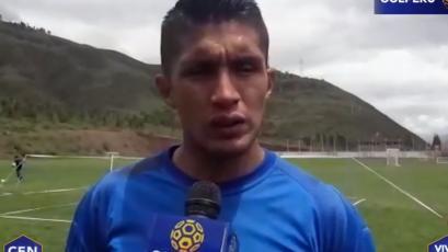 Ricardo Farro: