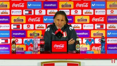 Selección Peruana: Ricardo Gareca convocó 26 futbolistas para enfrentar a Chile y Argentina