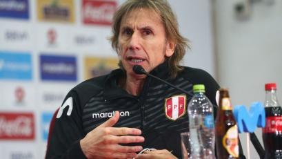 Selección Peruana: Ricardo Gareca dio a conocer la lista de los 19 futbolistas convocados