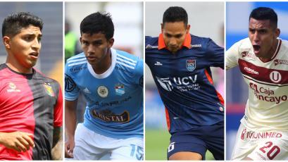 Selección Peruana: ¿Cómo llegan los convocados de la Liga1 Betsson?