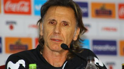 Ricardo Gareca: