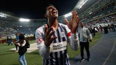 Liga1 Movistar: Rinaldo Cruzado eligió sus 3 goles más importantes con Alianza Lima (VIDEO)