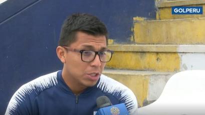 Rinaldo Cruzado: