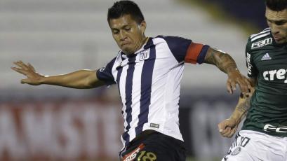 Liga1 Movistar 2020: Alianza Lima anunció la renovación del capitán Rinaldo Cruzado