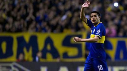 Juan Román Riquelme tendrá su partido de despedida en diciembre