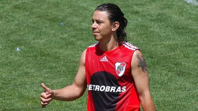Copa Libertadores El día que River Plate y Marcelo Gallardo perdieron en el Estadio Monumental