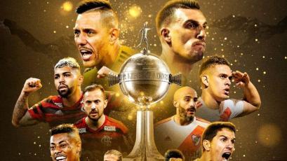 River Plate vs. Flamengo: comenzó venta de entradas para la final de la Copa Libertadores