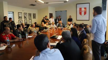 Libertadores: el especial plan de seguridad que se alista para final River vs. Flamengo