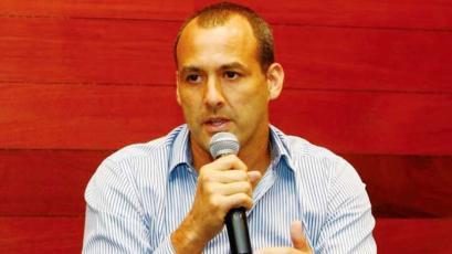 Roberto Silva: