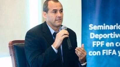 Roberto Silva sobre Universitario: