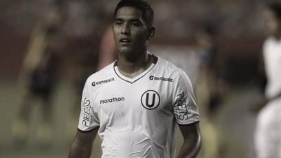 Roberto Siucho no jugará en Guangzhou Evergrande y ficharía por el Shanghai Shenxin