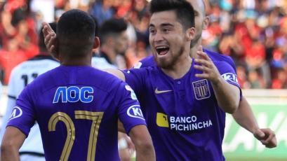 Fichajes 2020: Sport Boys contrató a Rodrigo Cuba para fortalecer la banda derecha