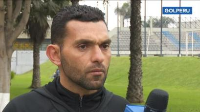 Rodrigo Saraz: