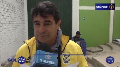 Rolando Chilavert: