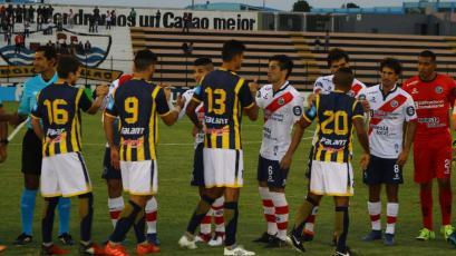 Comisión de Licencias de la Federación Peruana de Fútbol restó puntos a cinco equipos
