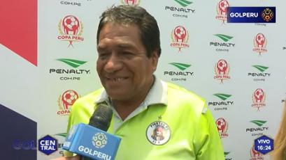 Rubén Espinoza: