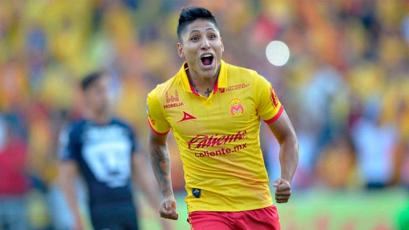 Raúl Ruidíaz abre la jornada con un golazo en México