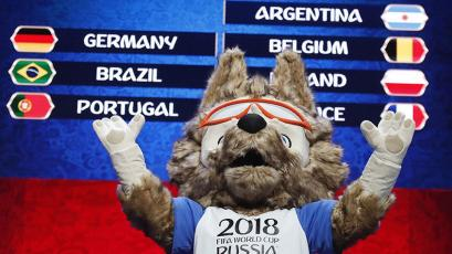 Rusia 2018: Islandia, Polonia y Rusia anuncian sus convocatorias
