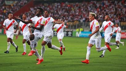 Rusia 2018: Perú volverá a un Mundial ubicado en el puesto 11 del Ranking FIFA