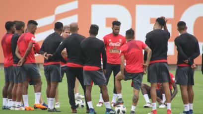 Selección Peruana: El itinerario para los amistosos con Arabia Saudita y Suecia