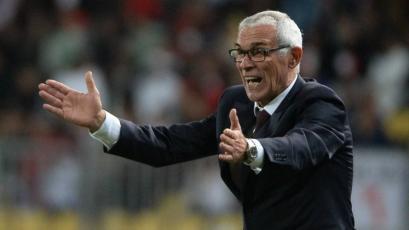 Rusia 2018: Héctor Cúper dejó de ser entrenador de Egipto