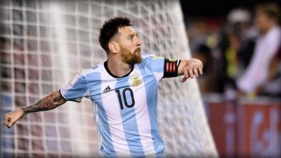 Rusia 2018: Argentina presentó su lista oficial para el Mundial