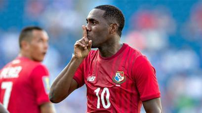 Rusia 2018: Luis Tejada se retira de Panamá después del Mundial