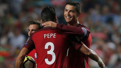 Rusia 2018: Portugal presenta su lista final con Cristiano Ronaldo a la cabeza