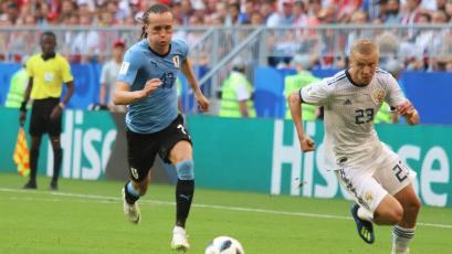 Rusia 2018: Lo que dejó la goleada de Uruguay sobre Rusia