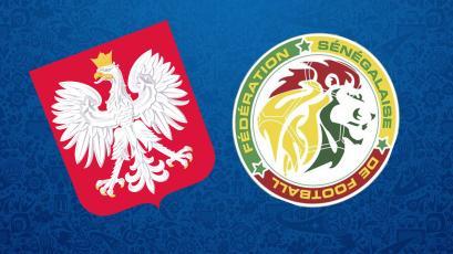 Rusia 2018: Los datos del partido entre Polonia y Senegal