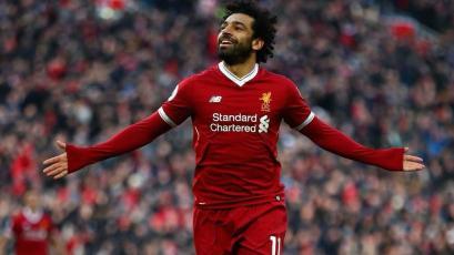 Rusia 2018: Mohamed Salah jugará el Mundial