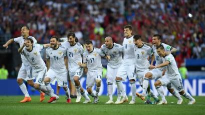 Rusia 2018: Lo que dejó el partido entre Rusia y España por octavos de final