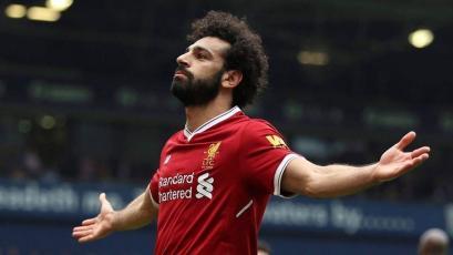 Champions League: Salah abre las semifinales con dos golazos