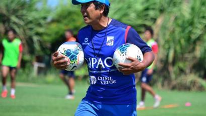 Carlos Mannucci: Salomón Paredes dirigirá al primer equipo en su visita a Alianza Universidad (VIDEO)