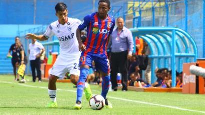 San Martín empató 1-1 con Alianza Universidad por la fecha 8 de la Liga1 Movistar