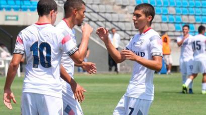 Torneo de Reservas: San Martín goleó por 9-0 a Carlos Mannucci