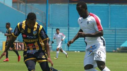 Torneo de Verano: La San Martín se refuerza con dos marfileños juveniles