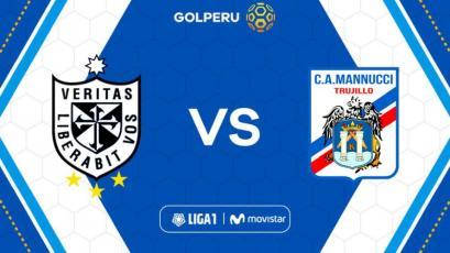 Liga1 Movistar: San Martín recibe a Carlos Mannucci por la sexta fecha