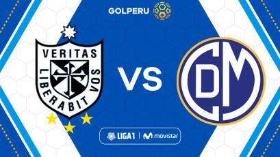 San Martín vs Deportivo Municipal: hora, estadio y posibles alineaciones por Liga1 Movistar